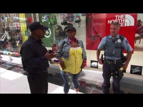 Town Of Cheektowaga, New York Police Department - Suburban Town, Inner City Crime Prevention