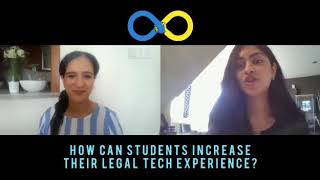 An Insight into Legal Tech with Donya Fredj