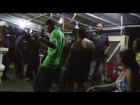 Guyana Wedding House Dance (HD)