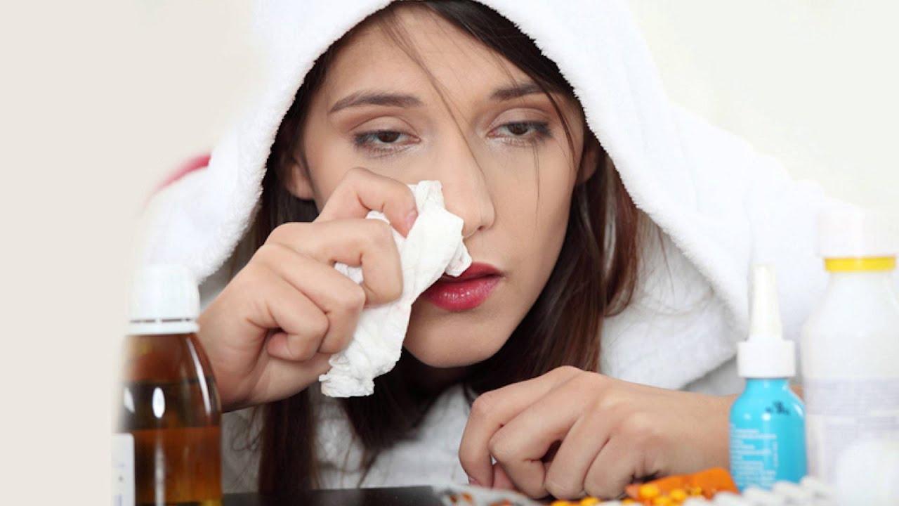 Острый ринит: причины, симптомы, лечение