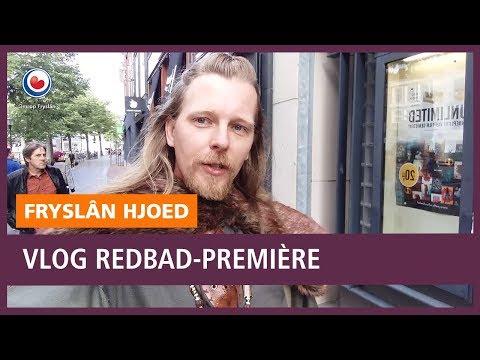 VLOG: Sneakpreview Redbad de film