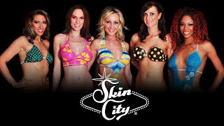 Repeat youtube video Skin City Body Painting