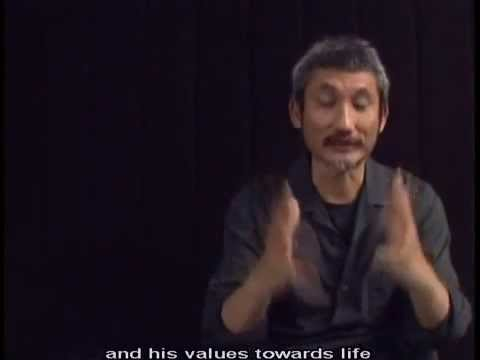 Director Tsui Hark on Seven Swords - interview