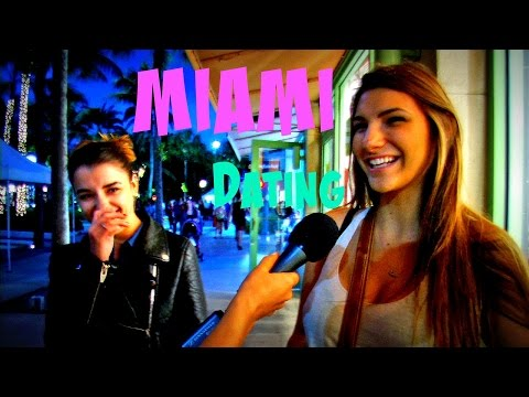 Dating Scene in Miami - What it's REALLY like
