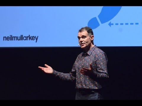 Neil Mullarkey - Soft Skills