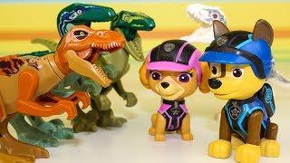Щенячий патруль все серии подряд Мультик для детей Развивающие мультфильмы Игрушки Щенячий патруль