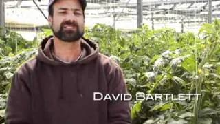 Dave Bartlett - Who's YOUR Farmer?