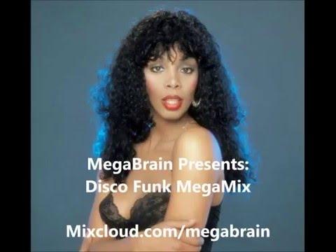 Disco Funk MegaMix