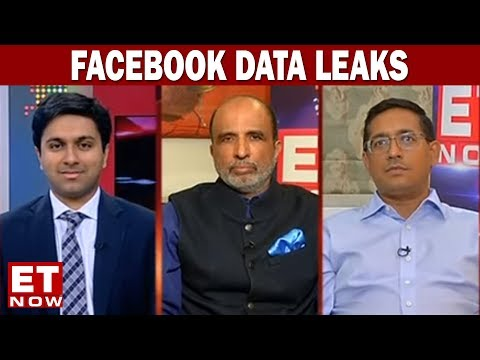 How Safe Is Your Personal Data On FB? | India Development Debate | Facebook Data Leaks