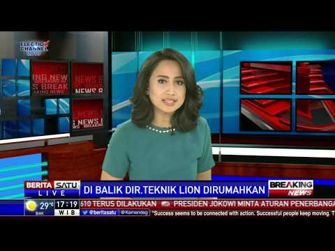 Dialog: Lion Jatuh, Siapa Tanggung Jawab? # 1