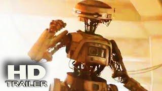 SOLO: A STAR WARS STORY - Super Bowl TV Spot Trailer (Emilia Clarke, Alden Ehrenreich) Action Movie