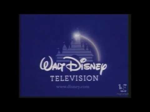 Walt Disney Television (w/URL)/Buena Vista Television (1999)