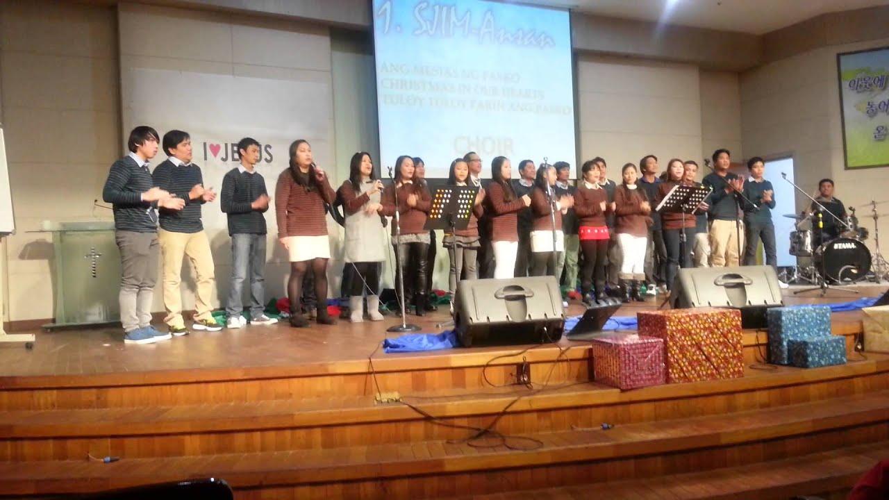 Ang Mesias Ng Pasko with Lyrics Chords - Chordify