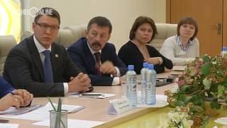 Комитета внешнего благоустройства Казани подвел итоги за 2016 год