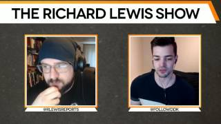 The Richard Lewis Show #7 W- DDK