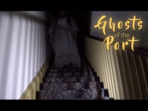 Ghosts of Port Adelaide - Hotels