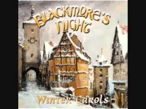 Ding Dong Merrily On High - Blackmore's Night