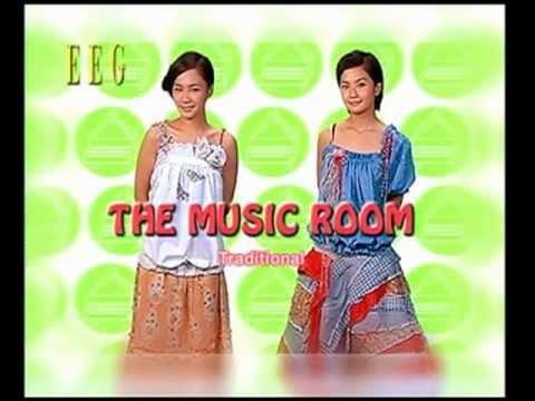 TWINS《The Music Room》 官方完整版 首播 MV