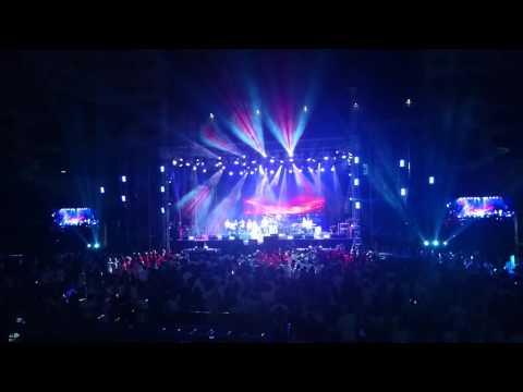 Ella 2016 Koncert Live 12 Menanti (Stadium Malawati Shah Alam - 16 April 2016)