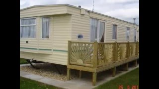 Caravan for Hire Chapel St Leonards Skegness