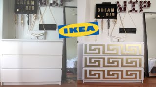 Diy: Ikea Dresser Hack | From This To That