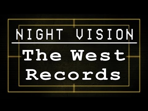 The West Records: An Outstanding Undiscovered Series [⭐]