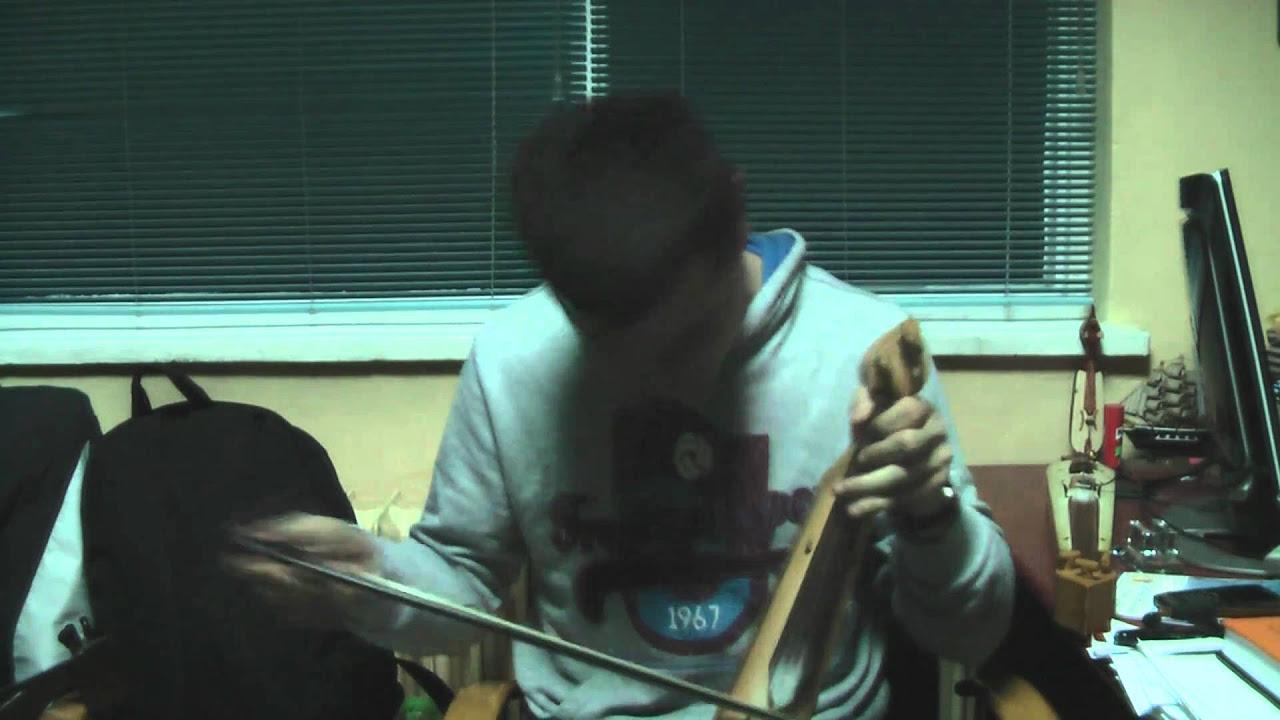 İsmail Türüt - Yar Fadimem (Official Video)