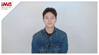 [iMe KOREA/아이엠이코리아] 배우 이승욱 202…