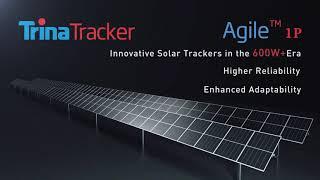 TrinaTracker 'AGILE' 1P Global Launch
