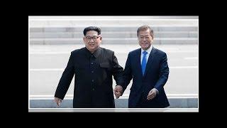 Kim Jong Un y Moon Jae-in se reunirán nuevamente en Pyongyang