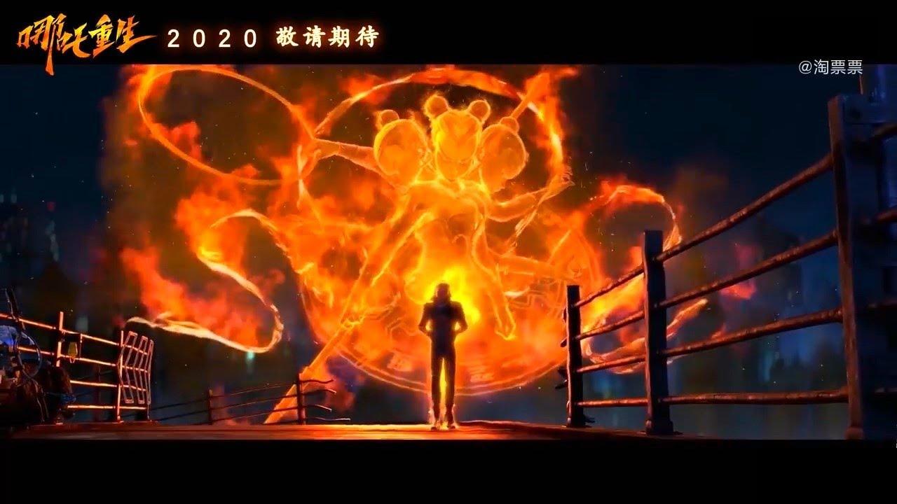 Download New Gods: NeZha Reborn (2020) Trailer