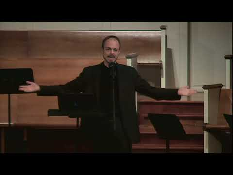 Worship in the Universal Church | Jeremy David Ward, Guest Lecturer of Early Music