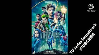 Titans 2x12 Soundtrack - Party Up - DMX #Titans #SUBSCRIBE