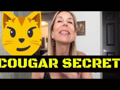 Secrets of Older Women - What Would You Like To Know?