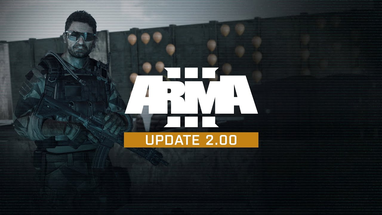 After Seven Years Arma 3 Hits V2 0 Pc Gamer