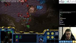 Dewalt stream! StarCraft! 06.01.2020.
