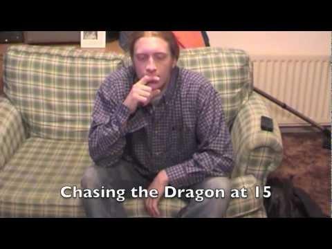 Stubbington Village a Drub Problem Jamie Roberts  Chasing the Dragon 03