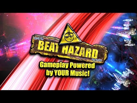 SlayZombi plays Beat Hazard! (Allahu Ackbar song included lol)