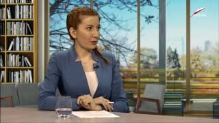 Telewizja Republika - Marcin Roszkowski (ekonomista) - Gospodarka na Dzień Dobry 2017-04-03