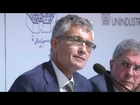 XVI Congresso Ordinario - Bologna 30 settembre e 1 ottobre 2016 - parte 1