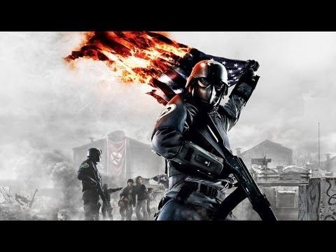 Video Game Music Video - Survivor Guilt