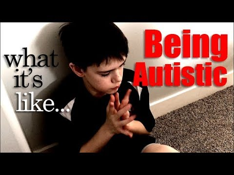 7 Things you didn't know about being Autistic