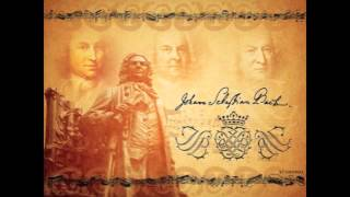 Johann Sebastian Bach - Orchestersuiten [(BWV 1066 - BWV 1069) (Cd No.2)]