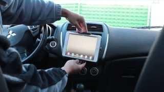 Ppyple Cd-N7 универсальный автомобильный держатель в CD слот(, 2015-10-09T15:53:04.000Z)