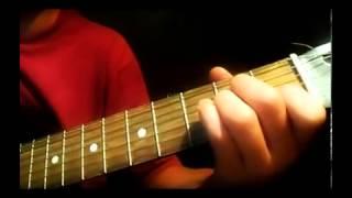 Кравц   Обнуляй  Видео урок, разбор на гитаре