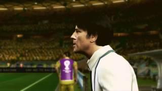 FIFA WM 2014 Prognose: Brasilien - Deutschland mit Frank Buschmann