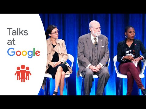 The Future of Race: Where Do We Go and Who Leads the Way? | Talks at Google