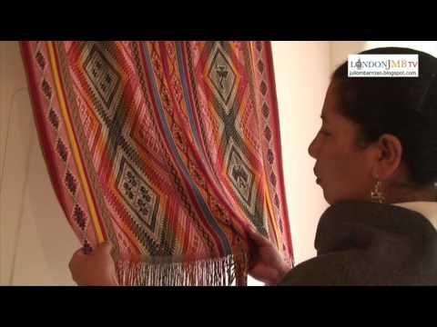 MUSEO QUECHUA EN CUSCO (PERÚ)