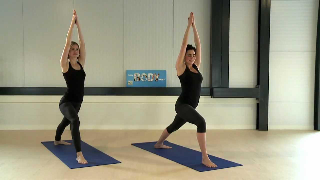 youtube yoga nederlands