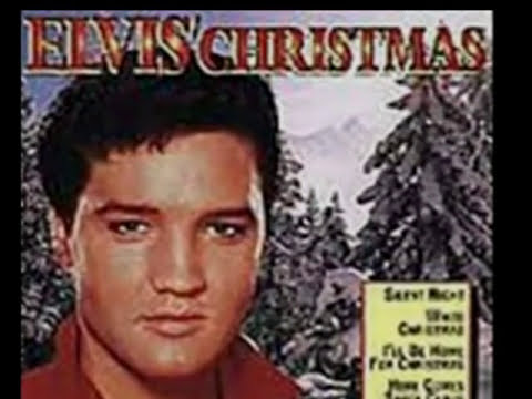 Elvis Presley -- Lonely This Christmas, (not Mud !!!! )